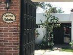 Exterior de la Quinta