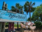 We welcome you to Tybee!