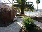 Adonis Saint Florent Terrace