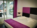 Adonis La Baule Bedroom
