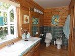 Toilet,Bathroom,Indoors,Room,Molding