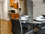 A Three-Bedroom Apartment in Silver Spring, Near DC