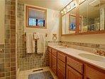 Bathroom,Indoors,Molding,Window,Room