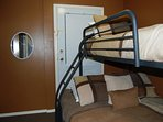 This condo is great for large groups with ample sleeping arrangements.
