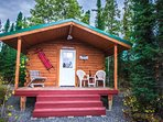 Gratitude Cabin