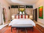 The Arsana Estate - Bedroom layout
