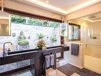 The Arsana Estate - Bathroom style