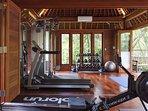 The Arsana Estate - Gym