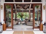 The Arsana Estate - Living room look