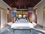 The Arsana Estate - Bedroom ensuite