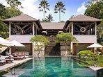 The Arsana Estate - Pool perfection