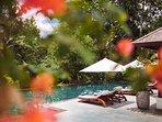 The Arsana Estate - Pool deck