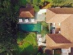 The Arsana Estate - Private pool and villa