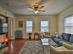 NEW! 3BR Montclair Apt-Walk to Shops, Dining & Bus