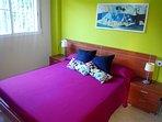 Habitación cama 1.50