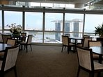Event Room with picturesque view to hold memorable events.