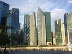 Aurealis Serviced Residence at Marina Bay