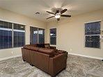 Couch, Furniture, Shutter, Window, Window Shade
