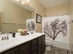 Indoors, Room, Bathroom, Dining Room, Sink
