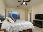 Light Fixture, Bedroom, Indoors, Room, Oven