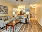The best of South Carolina awaits at this Myrtle Beach vacation rental condo!