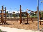 Tuckfield Playground