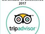 Proud to be considered 'Excellent' by our Guests.  2017 Award.