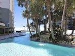 Long Beach Pool