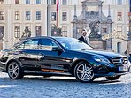 SERVICE! We happy to organize taxi to pick you up from airport. Price for sedan is 25 Euro.