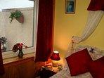 Haywain Double bedroom