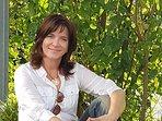 Ihre Gastgeberin: Ulrike Horster