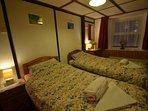 Haywain Single bedroom