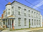Located in the Anacostia neighborhood, this home is close to everything.