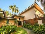 Villa Nimaya,Bardez,Goa