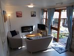 Beech Cottage, Lelant, St Ives. Indoor Heated Swimming Pool