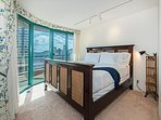 Master King Bedroom with Lanai