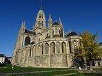 Bayeux et sa cathédrale