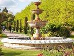 Regents Park is on your Doorstep