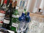 Drinks Cabinet