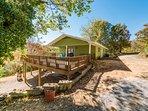Lakeside Retreat-Bass Cabin