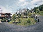 VILLA AURREKOSOLO by People Rentals - Countryside house