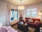 VILLA AURREKOSOLO by People Rentals - Living room