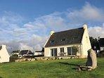 4 bedroom Villa in Kergador, Brittany, France : ref 5550556