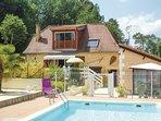 4 bedroom Villa in Chignaguet, Nouvelle-Aquitaine, France : ref 5565378