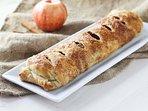 Apple strudel - a Czech favourite