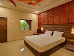 Delux Room with Double Occupancy