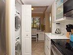 Front Load Washer/Dryer
