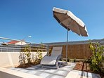 A(4): terrace