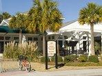 Harbor Golf Course Pro Shop, Wild Dunes