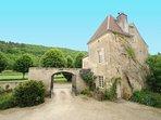 3 bedroom Villa in Sermizelles, Bourgogne-Franche-Comté, France : ref 5083306